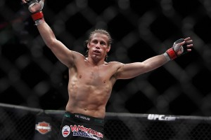 Urijah Faber (Esther Lin/MMA Fighting)