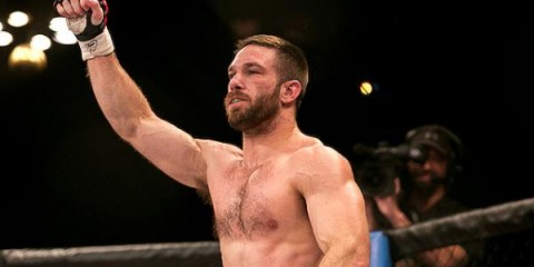"William ""Bubba"" Bush (Andy Hemingway/Sherdog)"