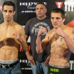 Anthony Gutierrez vs. Charlie DuBray