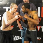 Bill Friday vs. Kenneth Porter