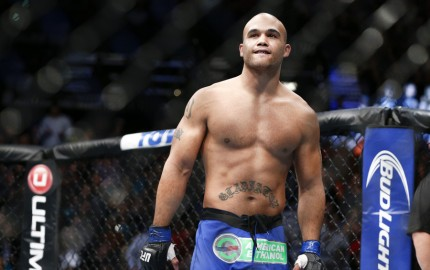 Robbie Lawler (Ester Lin/MMA Fighting)