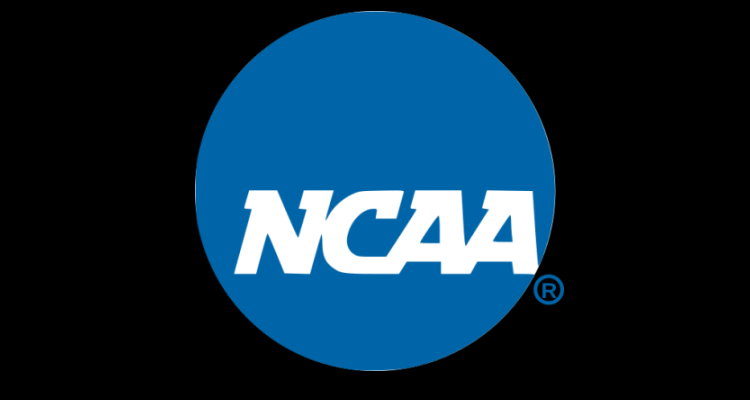 National Collegiate Athletic Association Logo (NCAA)