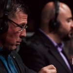 Pat Miletich and Michael Schiavello