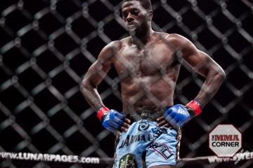 Chidi Njokuani vs. Chris Heatherly