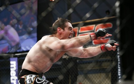Tim Kennedy (Esther Lin/MMA Fighting)