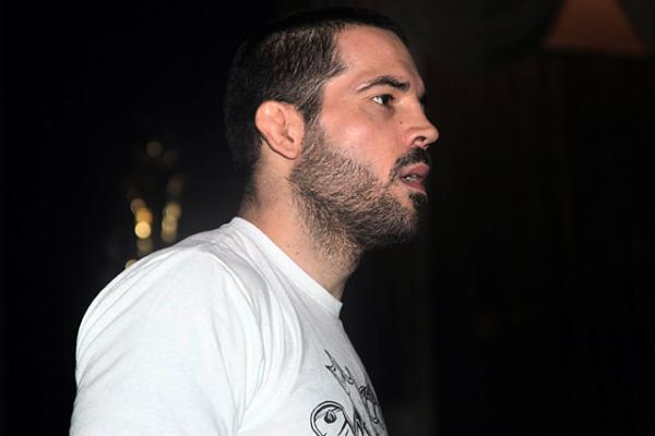Matt Brown (Mike Fridley/Sherdog)