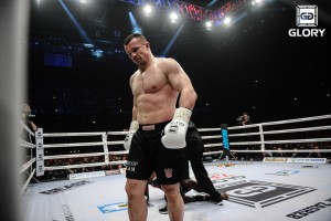 "Mirko ""Cro Cop"" Filipovic (James Law/GLORY)"