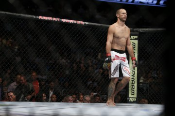 Donald Cerrone (Esther Lin/MMA Fighting)