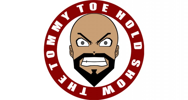 The Tommy Toe Hold Show (TTTHS.com)