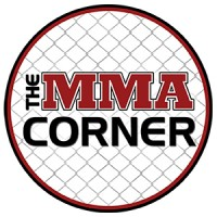 The MMA Corner Staff