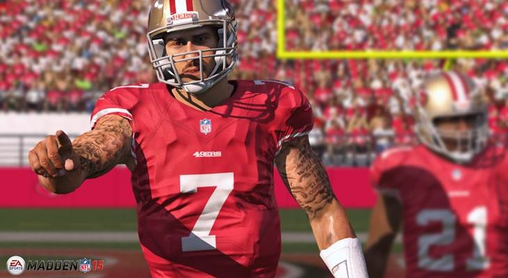 Madden 15, EA Sports