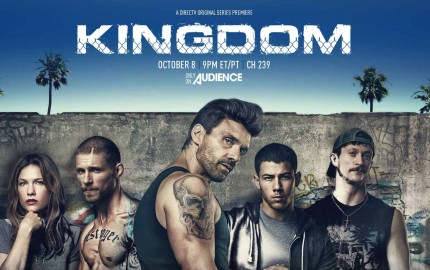Kingdom (photo coutesy of DirecTV)