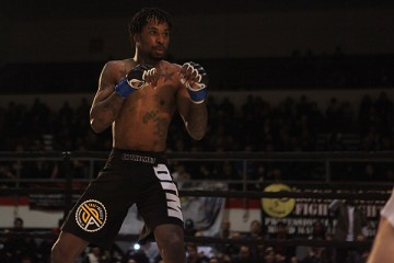 Willie Gates (Sherdog)