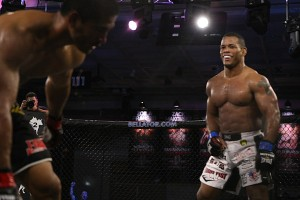 Hector Lombard (Keith Mills/Sherdog)