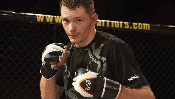 Joseph Duffy (Cage Warrios)
