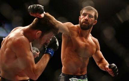 Luke Rockhold (Mark Kolbe)