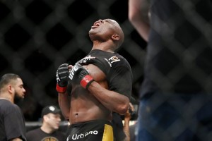 Anderson Silva (Esther Lin/MMA Fighting)