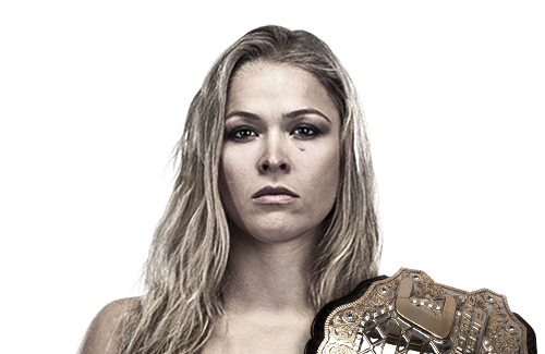 # 7 Rousey