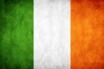 Irish Flag (IMMAF)