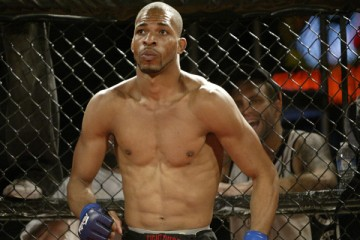 Corey Hill (Jeff Sherwood/Sherdog)