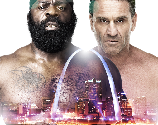 Bellator: Unfinished Business