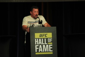 Pat Miletich (José Youngs/The MMA Corner)
