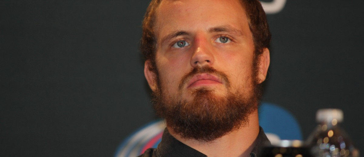 Gunnar Nelson (José Youngs/The MMA Corner)