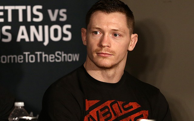 Joe Duffy (Dave Mandel/Sherdog)
