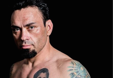 Eddie Bravo (Fighters Only Magazine)