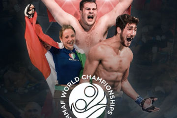 IMMAF 2016 Poster (IMMAF)