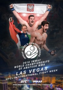 IMMAF 2016 Poster