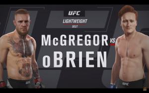 McGregor vs O'Brien, a battle for Irish supremacy (Source: Team Coco YouTube)