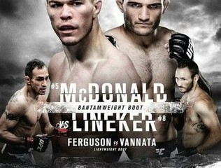 UFC Fight Night 91